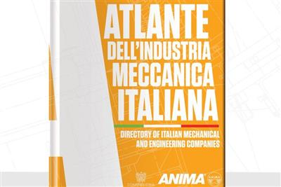 L'Atlante dell'Industria Meccanica