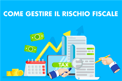 Workshop ANIMA-Come gestire il rischio fiscale