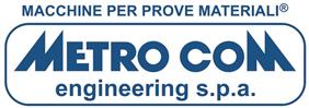 Metro com engineering s.p.a.