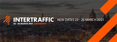INTERTRAFFIC AMSTERDAM posticipata al 23 - 26 March 2021